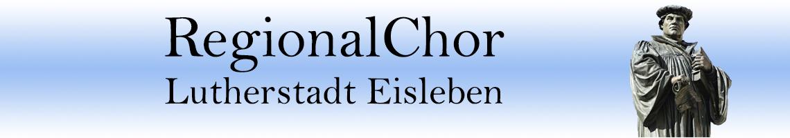 RegionalChor Lutherstadt Eisleben